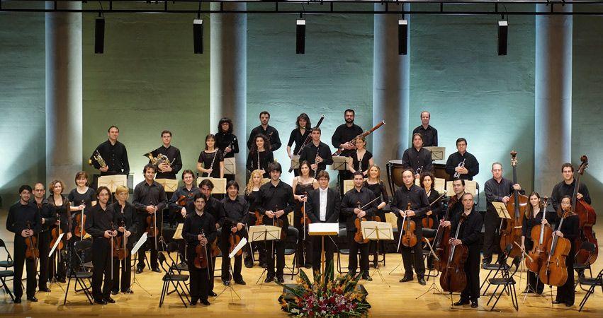 Symphony Orchestra Camerata XXI