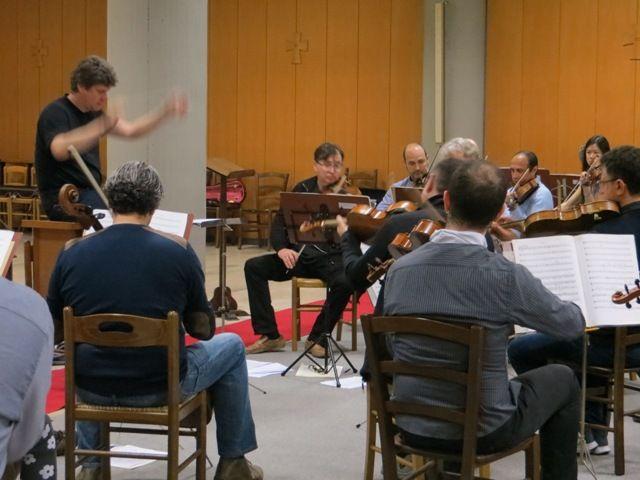 Japan Tour - Orchestra Internazionale d'Italia