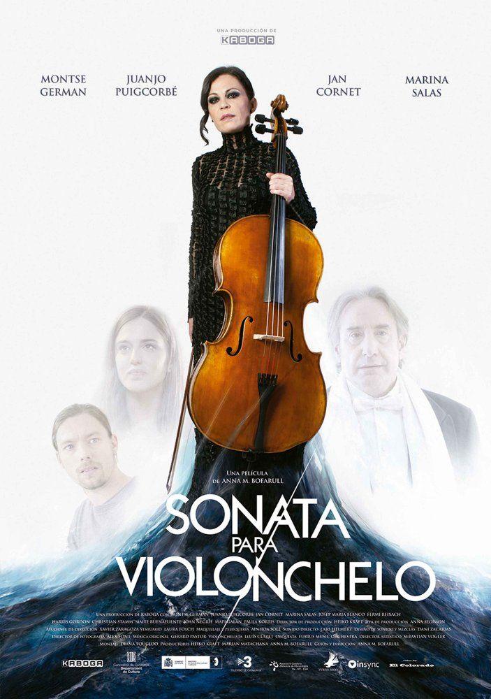 Sonata for violonchelo