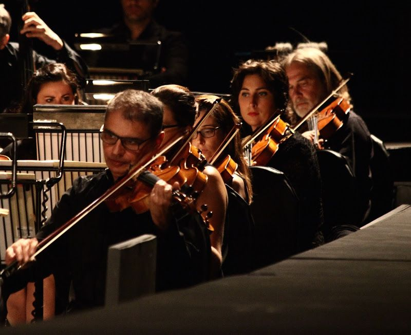 Festival della Valle d'Itria - Concerto Sinfonico