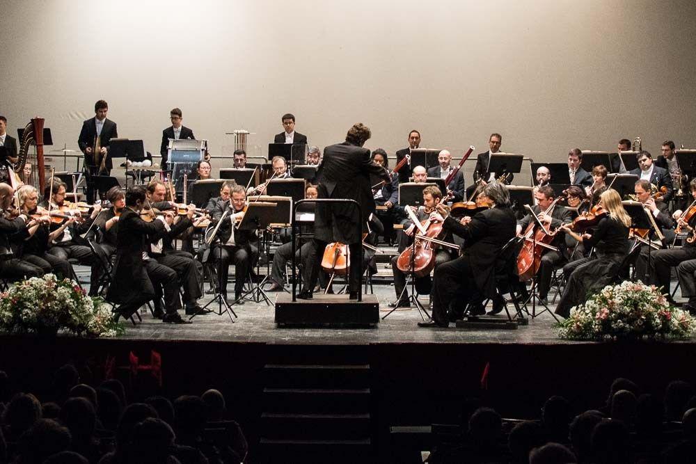 Orchestra  de Extremadura
