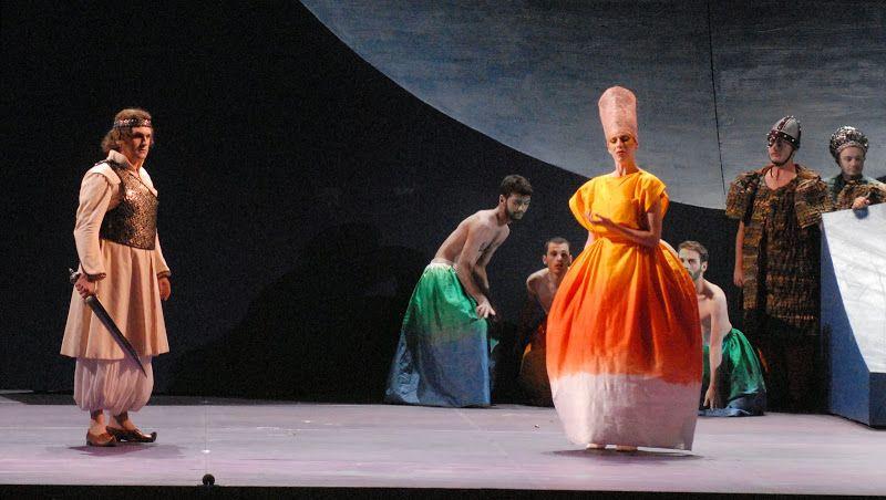 Festival della Valle d'Itria - La donna serpente
