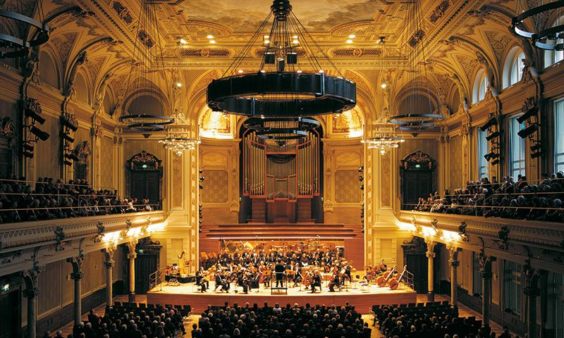 Sinfonieorchester Wuppertal