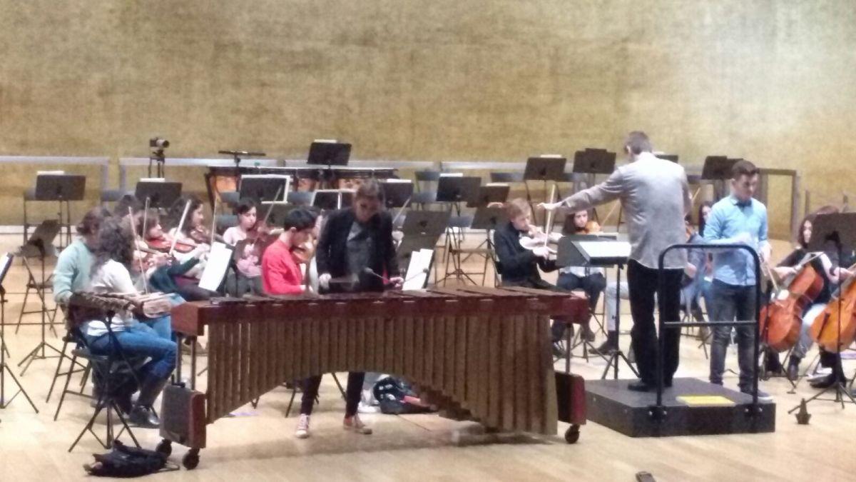 Orquesta Filarmonica Universidad Alicante
