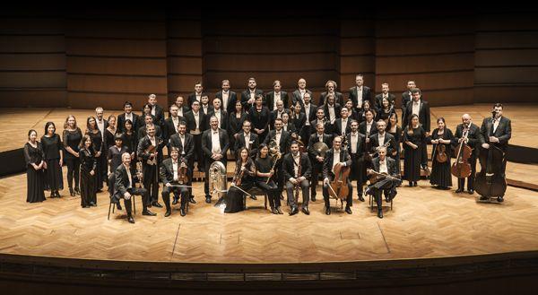 Malaysian Philharmonic Orchestra