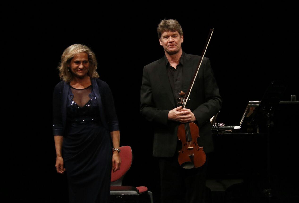 Duo Gossmann - Supinova