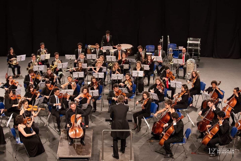 Orquestra Académica Filarmónica Portuguesa