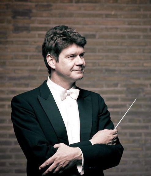 Tobias Gossmann portrait
